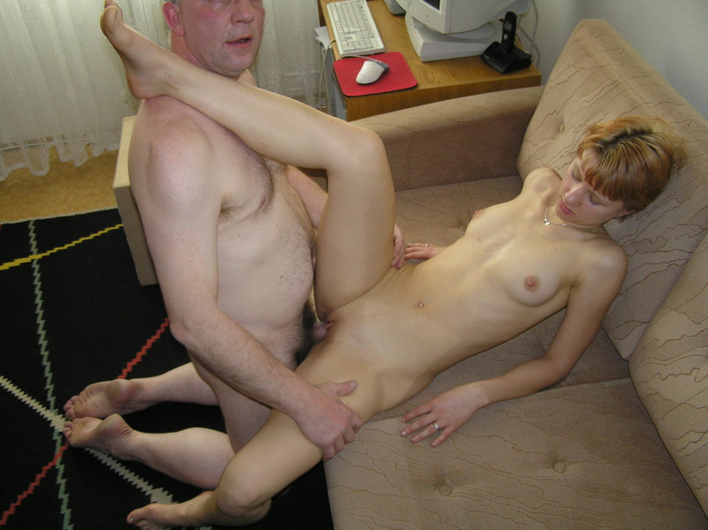 Hardcore daddy and mom teaches patron playfellow s daughter threesome in hd maybe this