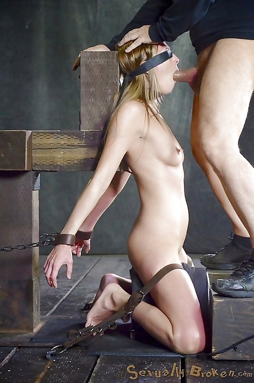 Teen sex slaves — pic 15