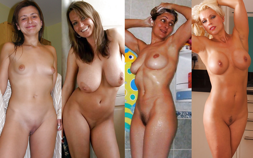 Abs girl nude