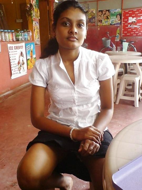 Sri lankan naked girls public sorry, that