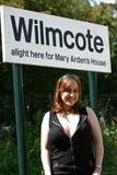 Flashing At Wilmcote