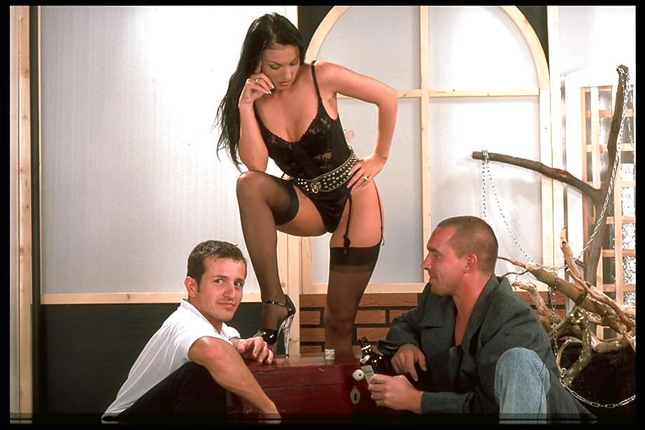 Секс порно немецкие порно фильмы лаура анжел все актеры
