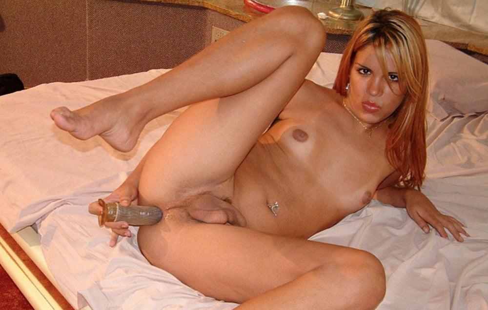 Fabiana shemale porn photo