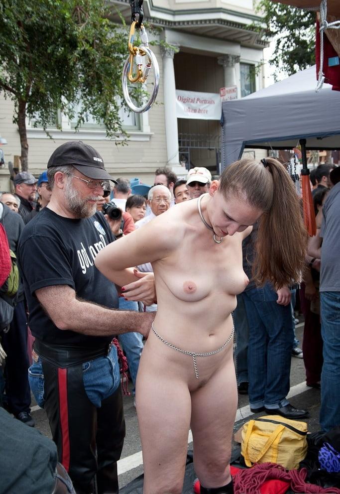 Cornacova folsom street nude xxx male