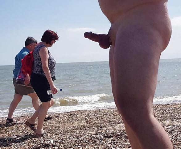 Search beach flashing