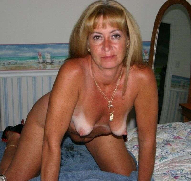 Mature nude tan lines-2283