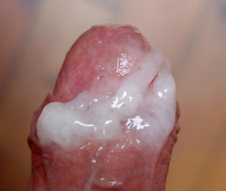Pictures of cock cumming