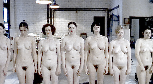 Nude Jewish Women Holocaust