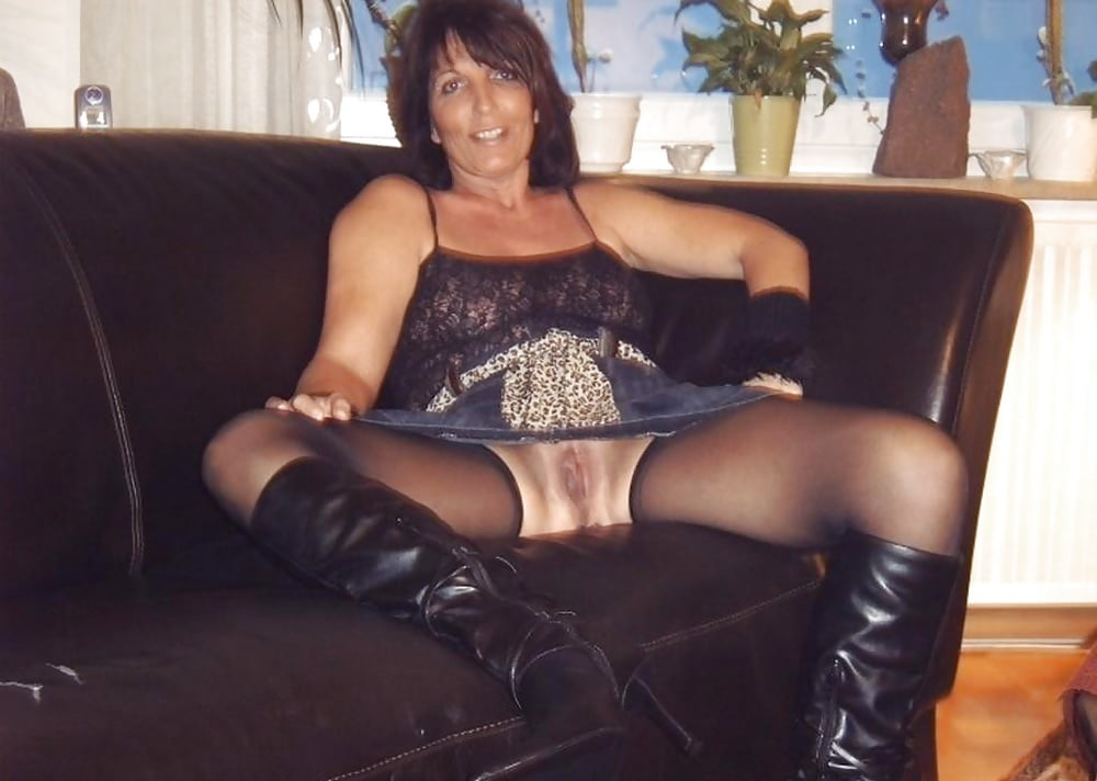Sexy mature lady sex-5855