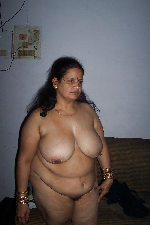 Bbw Desi Indian Bhabhi Aunti  - 9 Pics  Xhamster-7537