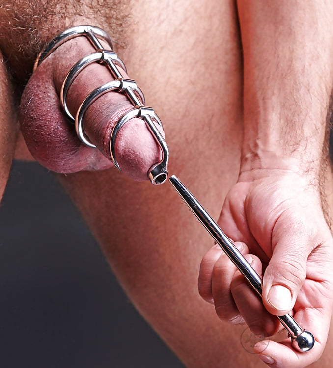 Discount Male Chastity Torture