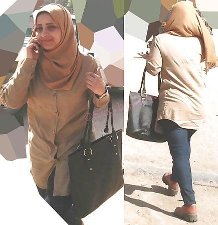 Sharmota hijab egypt pressing on pink tit nipple - 3 part 6