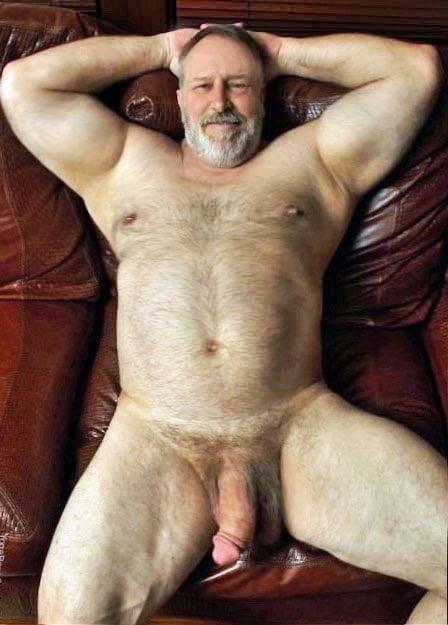Bears gay hairy men pics free