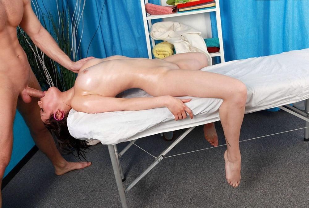 фото секс массажистов с пациентками - 7