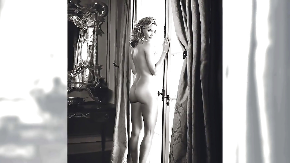 Four Celebrities Get Naked For Allure Magazine