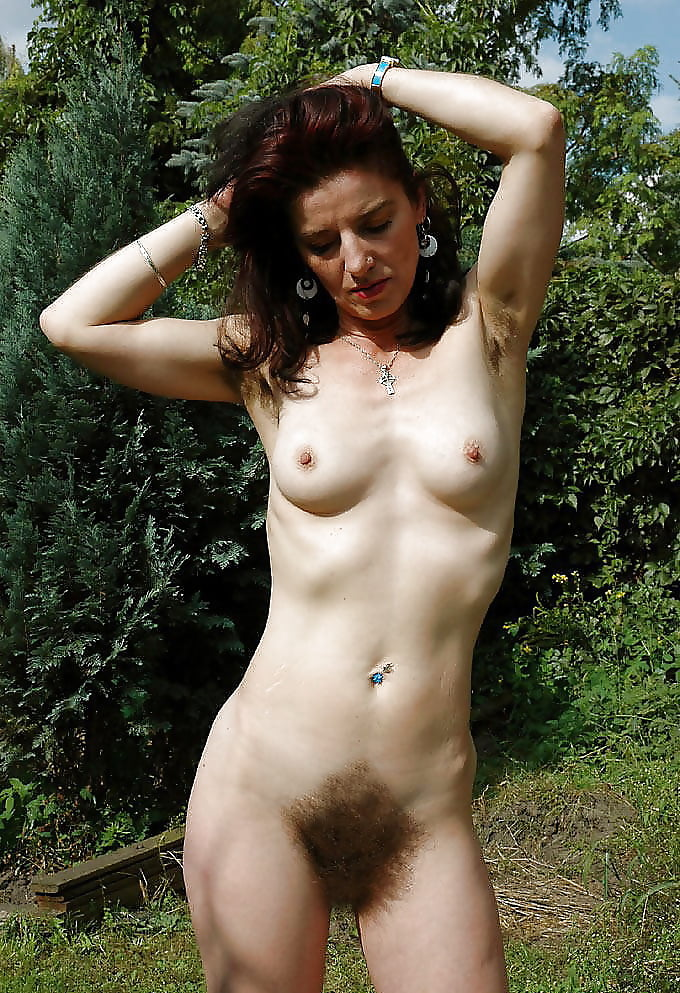 See and save as beautiful naked women with bush porn pict