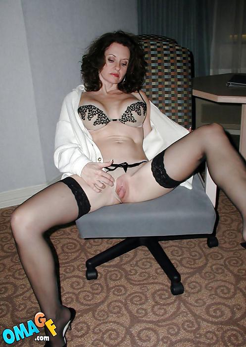 Lingerie costume porn-2546