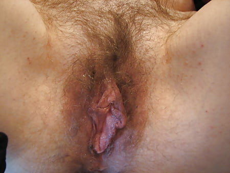 just old pussy