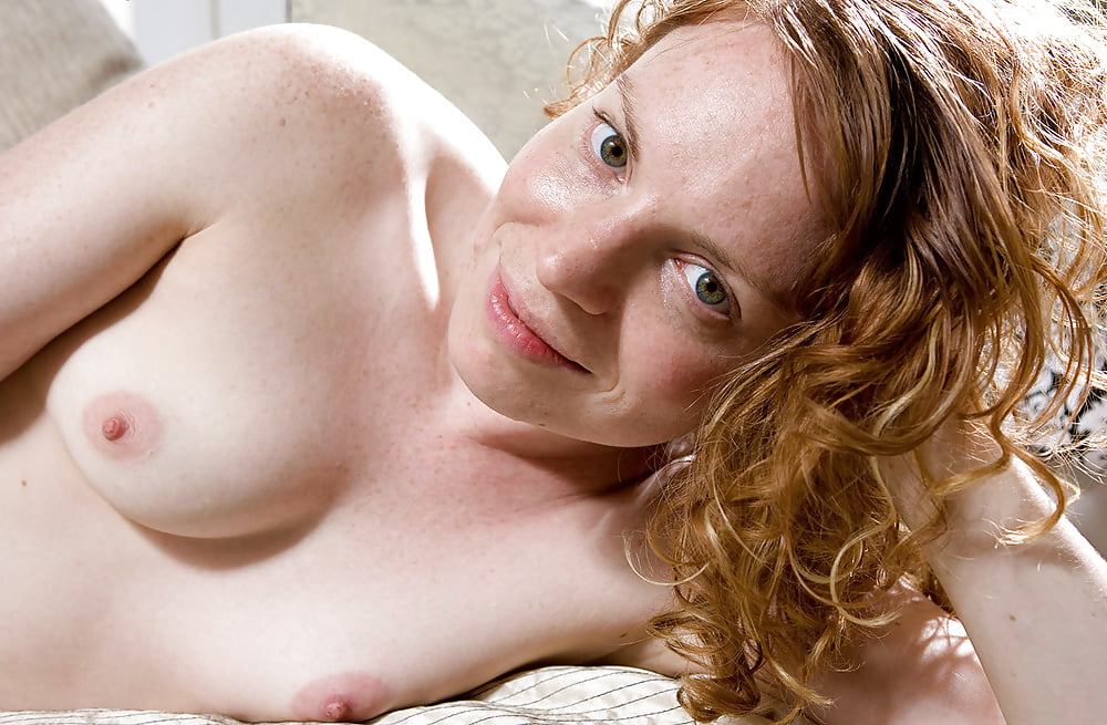 Nude freckles galleries