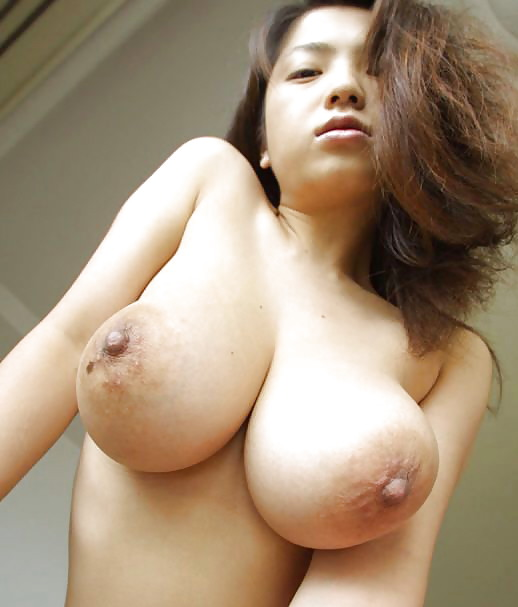 Japanese Uncensored Big Tits