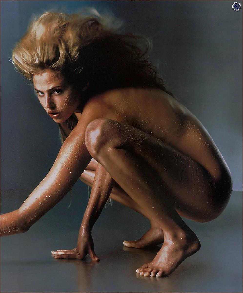 Warren abbott nude