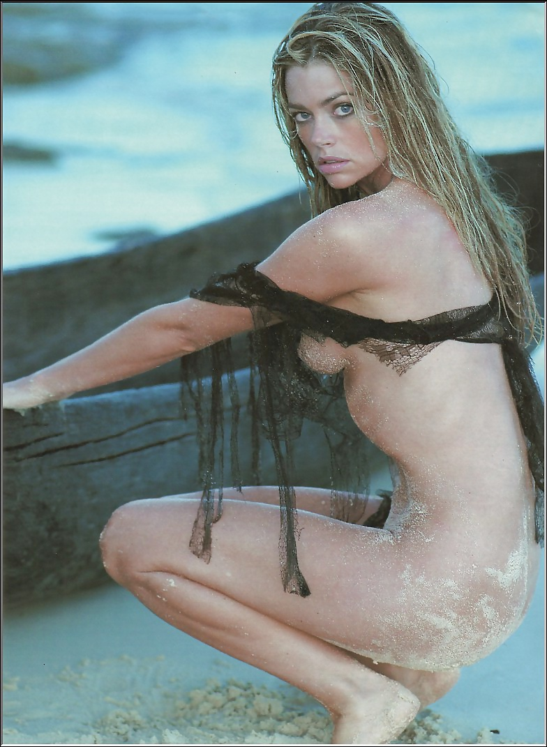 pictures playboy Denise richards