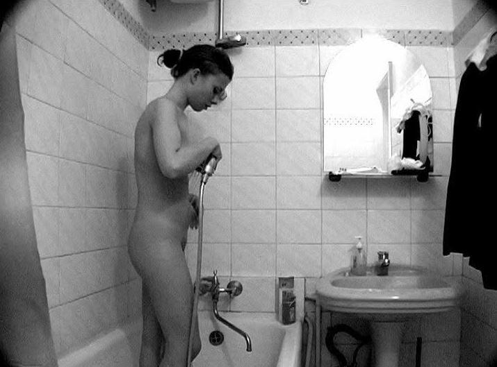 Bathroom spy cam gone wrong free xxx galeries