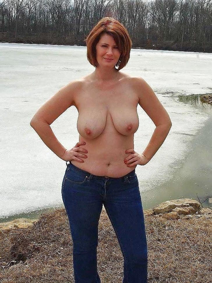 Mature british topless, porn faith