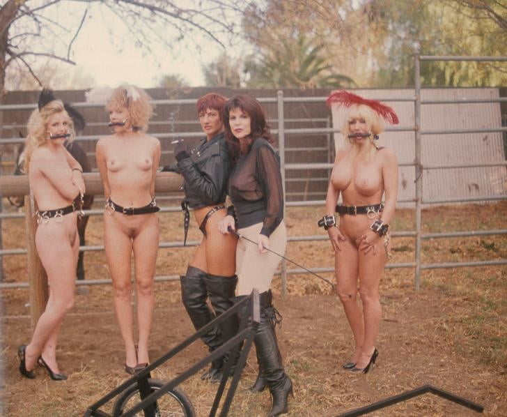 Vintage Pony Girl Bdsm Tumblr