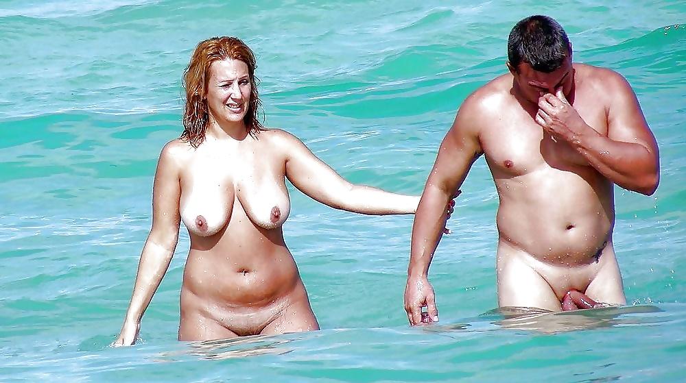 Amature accidental nudity