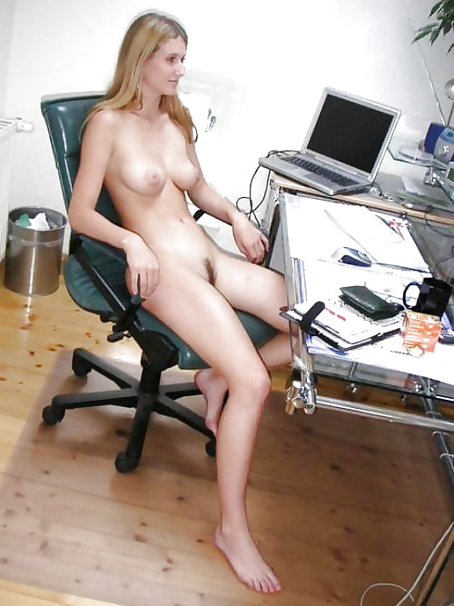 Teens at work nude