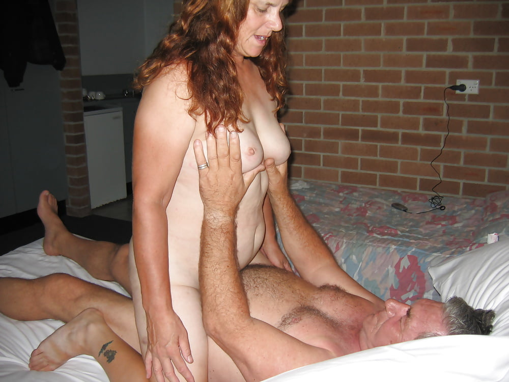 Milf motel