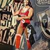 WWE Diva Mix 2 (cute1foryou)