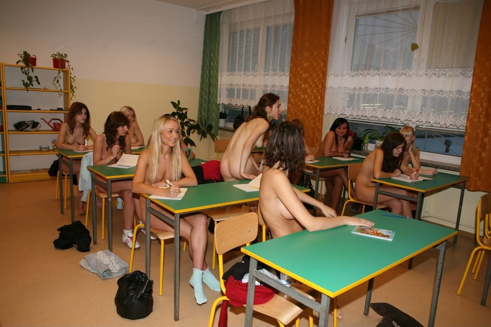 Girls high schools nude