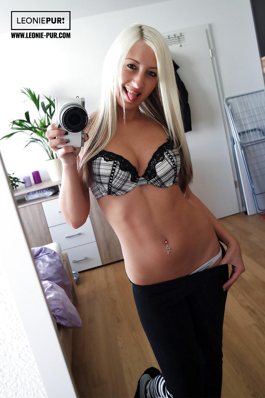 Leonie Pur Sex