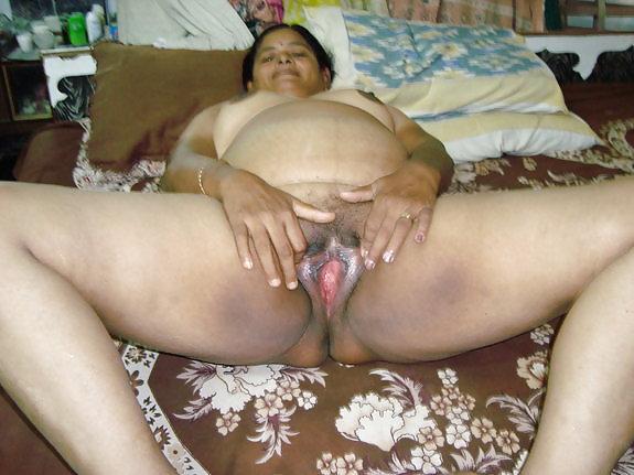 Mature Wife-Indian Desi Porn Set 22 - 15 Pics  Xhamster-1267