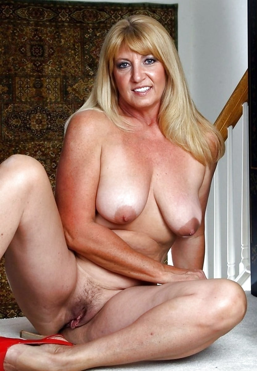 Nude mature ladies video