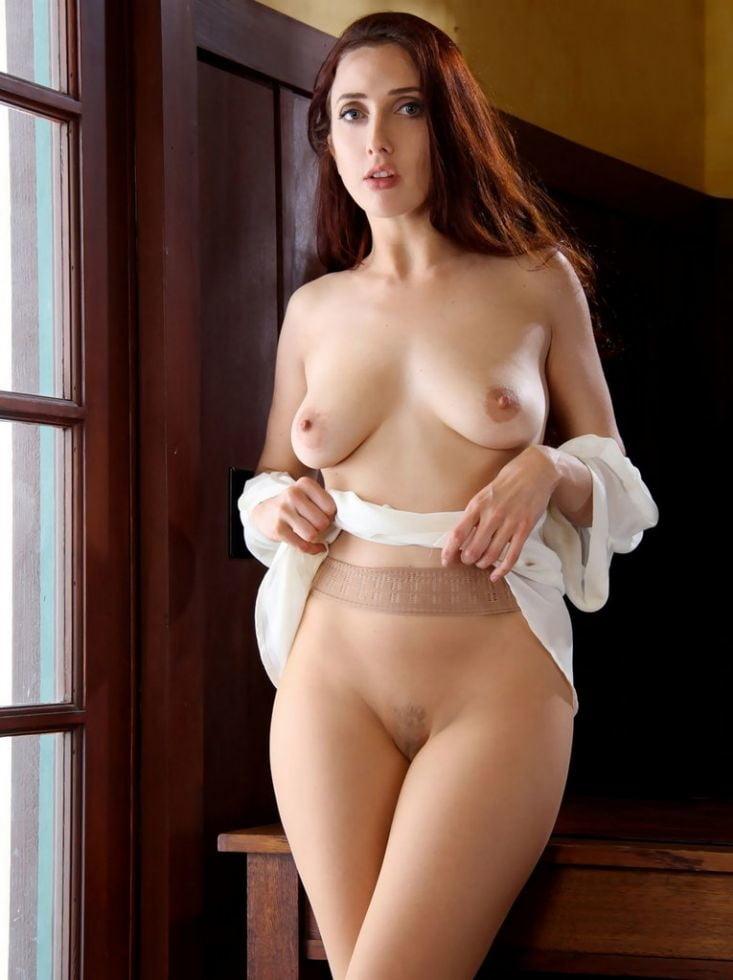 Elise erotic dress