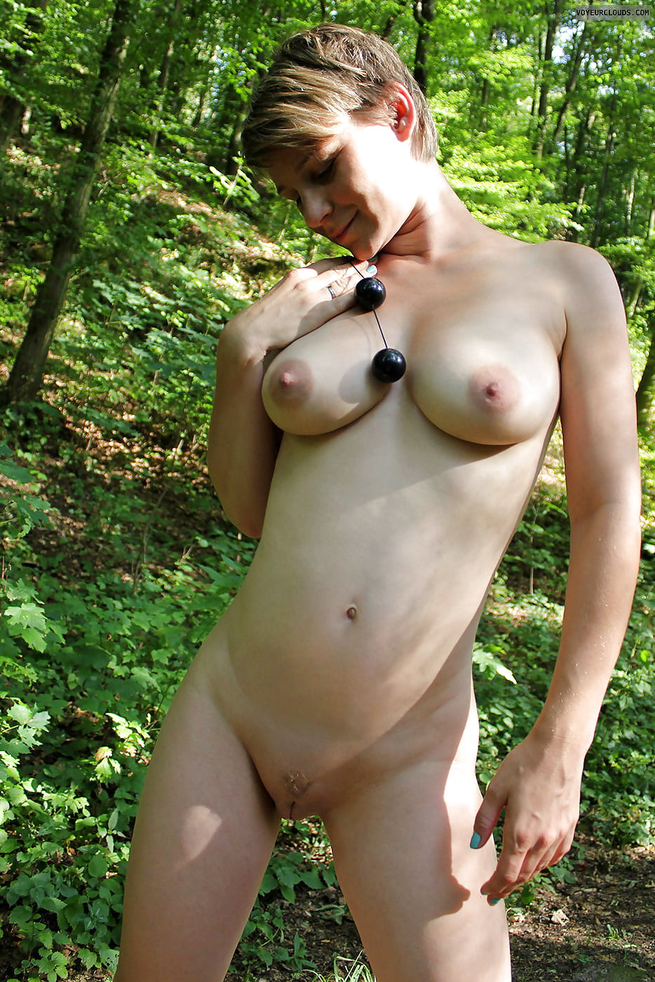 Nude In Public Everywhere - 55 Pics - Xhamstercom-3188