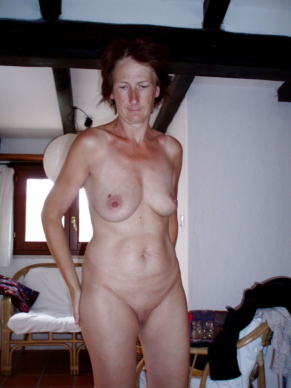 Real Amateur Homemade Milf