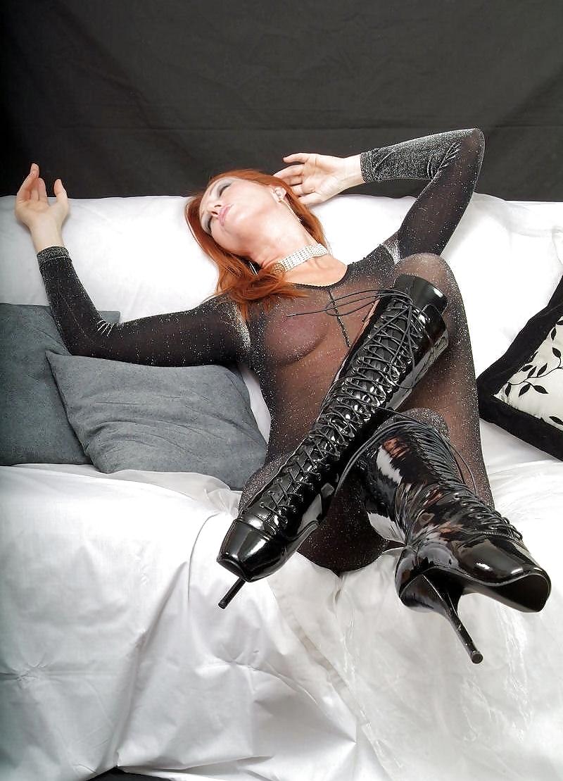 Ballerina Shemale Porn Pics
