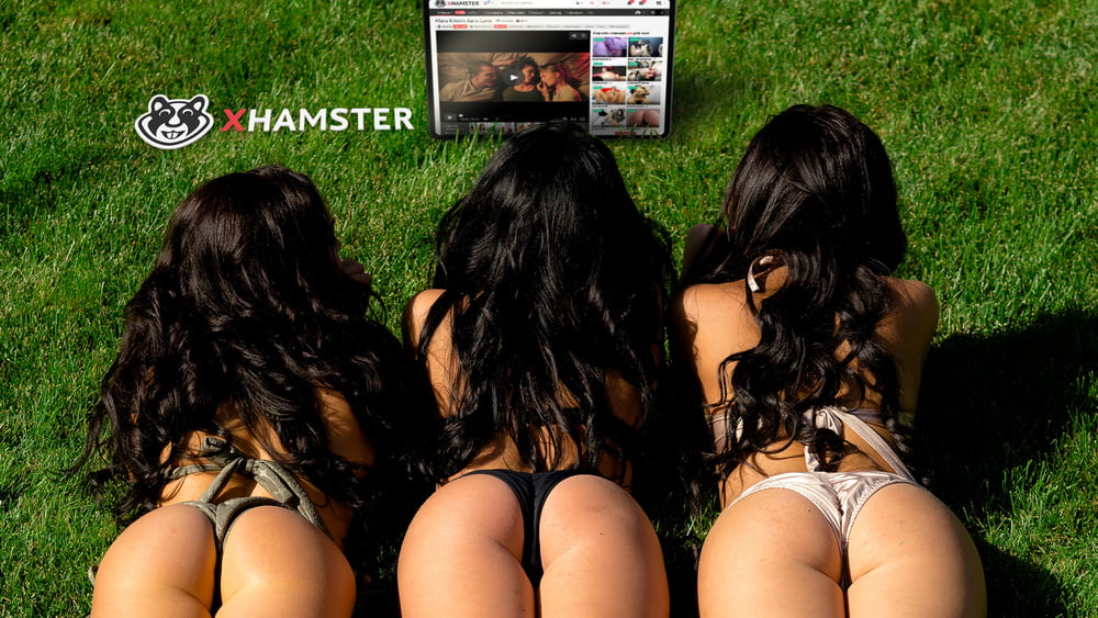 Free Zoom Virtual Backgrounds by xHamster 3