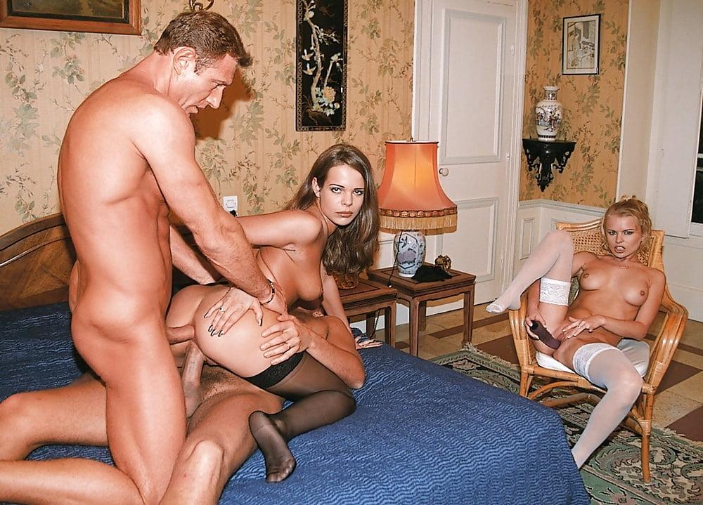Порно свингеры студии приват