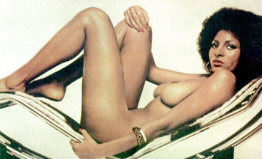 Pam Grier Nude, Topless Pictures, Playboy Photos, Sex Scene Uncensored