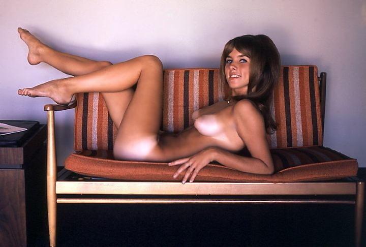 Nancy Harwood - Miss February 1968 - 9 Pics