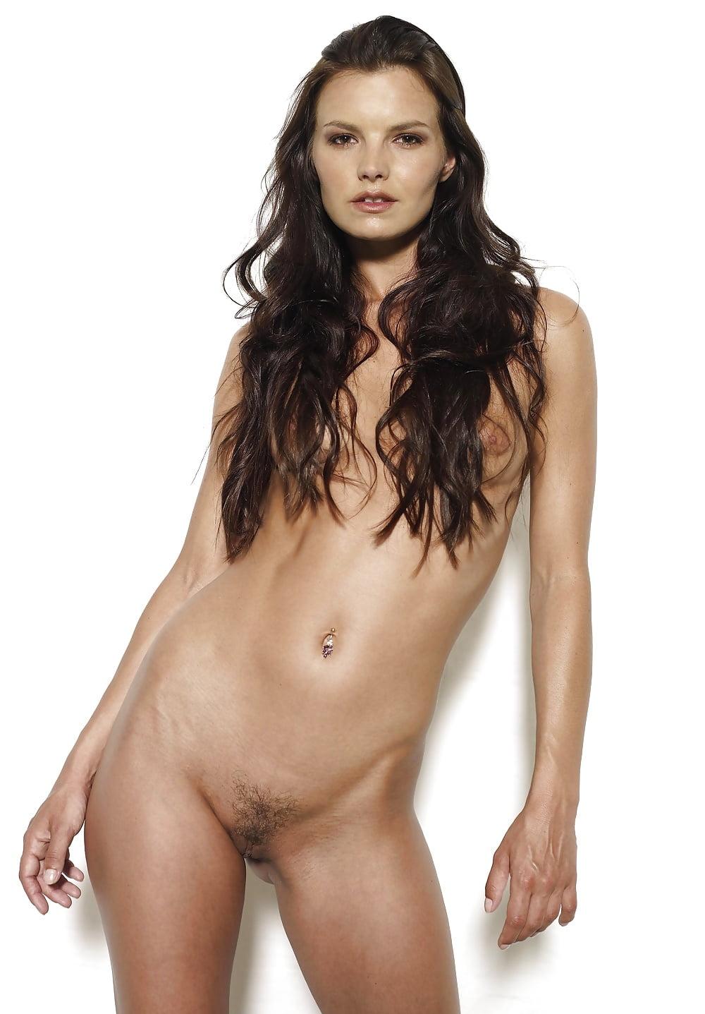 Wet chloe wang nude