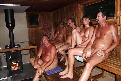 Nude mature group-9929