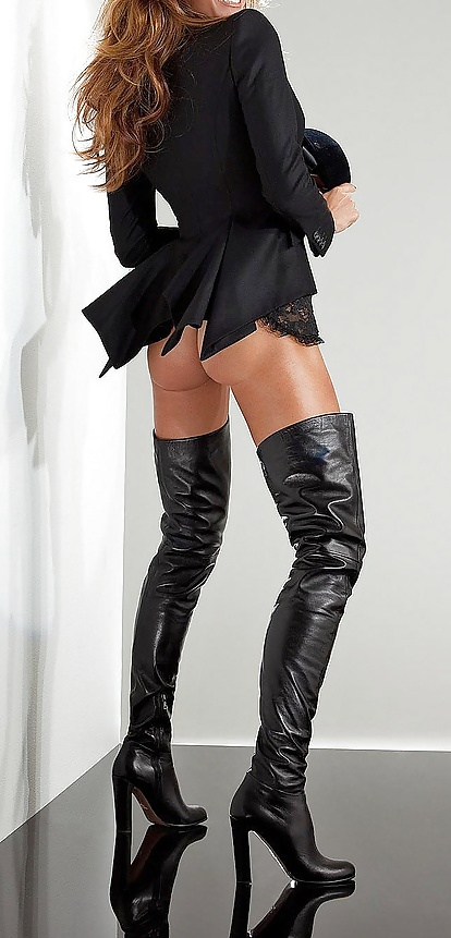 Over the knee boots for womens