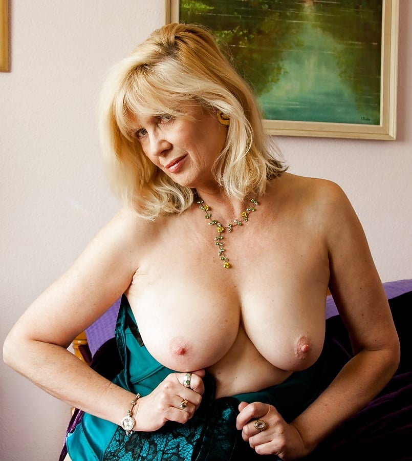 Mature And Milf