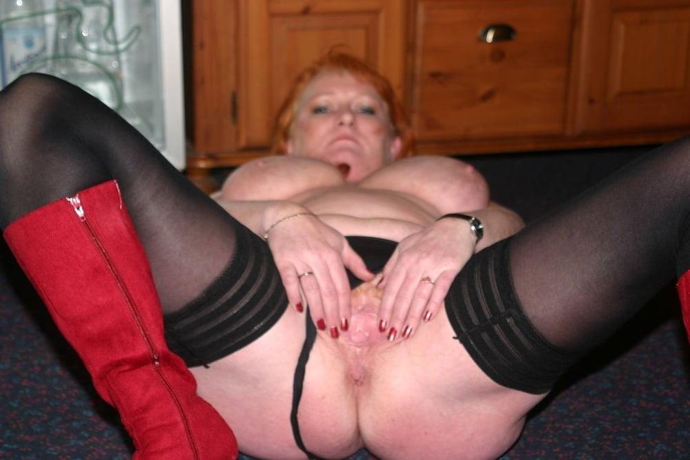 dripping-granny-snatch